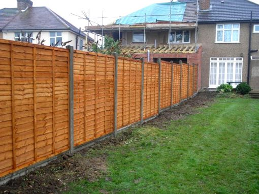 Fencing Greenford UB6 London