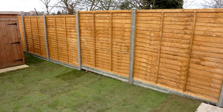 Fencing and Walls UB6 Greenford