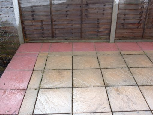 Patio cleaning Greenford London