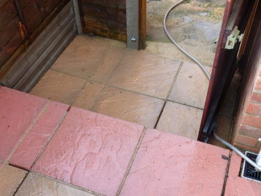 Patio cleaning Greenford